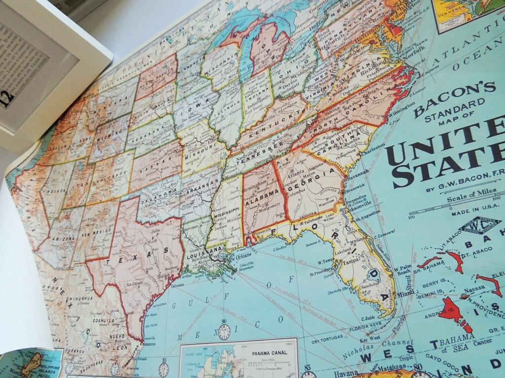 Urban Prepper Chick Learn As I Go List Of Real Time Maps - Us paper map